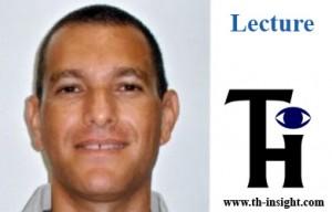Eyal Haberman - Funzing Lecture - Tamir Huberman - THI