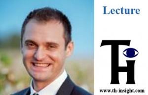 Phillip Shapiro - Funzing Lecture - Tamir Huberman - THI