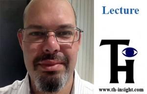 Ran Ben Zion - Funzing Lecture - Tamir Huberman - THI