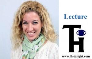 Yael Benado - Funzing Lecture - Tamir Huberman - THI