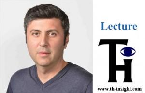 Dmitry Semionov - Elbit - Tamir Huberman - THI