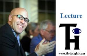 Itay Asher - Funzing Lecture - Tamir Huberman - THI
