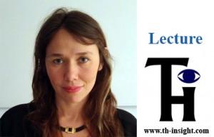 Julia Jakubinsky - Funzing Lecture - Tamir Huberman - THI