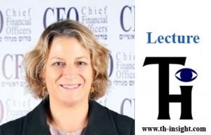 Orit Tesler Levy - Tel Aviv University (Lahav) - Tamir Huberman - THI