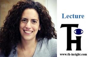 Sharon Bar On - Funzing Lecture - Tamir Huberman - THI