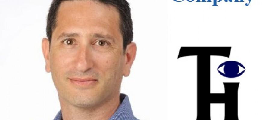 Aviv Scheinman – Regional Director at Golan Plastic