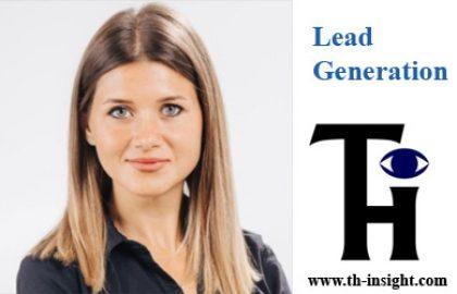 Bella Sarel – Business Development Manager at Freemind