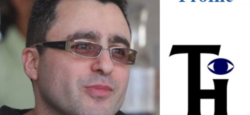 Dan Krasnov at Sivron