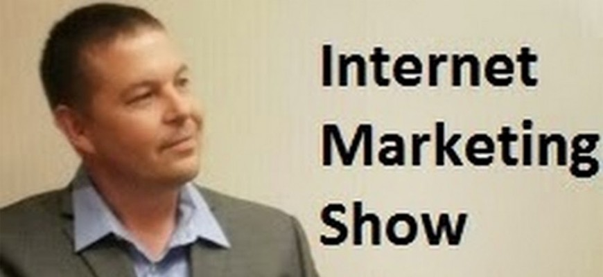 Linkedin Marketing B2B with Tamir Huberman on Internet Marketing Show