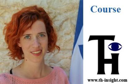 Eilat Sheinfeld – Jewish Agency for Israel