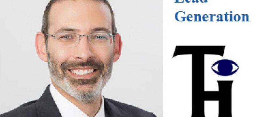 Eyal Wultz – President of Data Services at Bioforum
