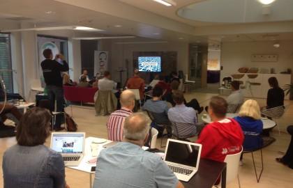 Google Launchpad (Espoo) – Finland