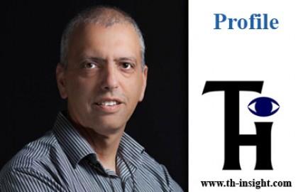 Haim Ravia – Partner at Pearl Cohen