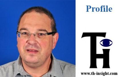 Haim Vilchik at Physio-logic