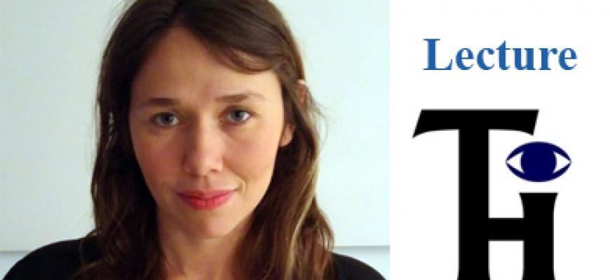 Julia Jakubinsky – Funzing Lecture