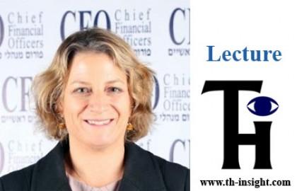 Orit Tesler Levy – Tel Aviv University (Lahav)