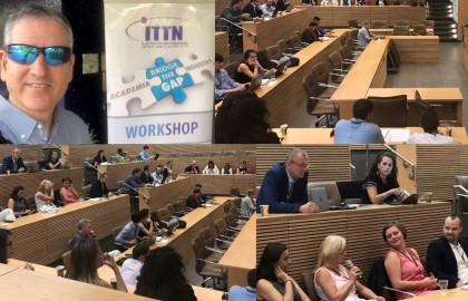 ITTN Workshop – Let's Get To Business