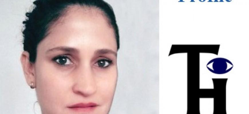 Yifat Sharon-Eli