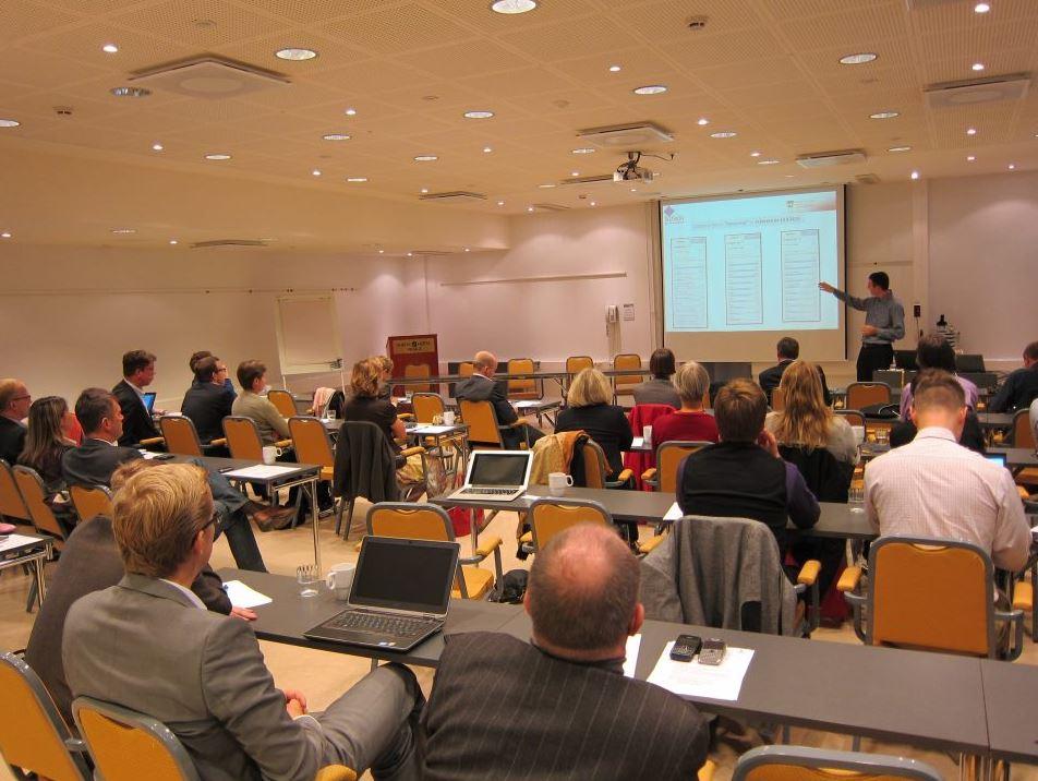 Seminar to Aalto Center of Entrepreneurship (ACE) – Finland