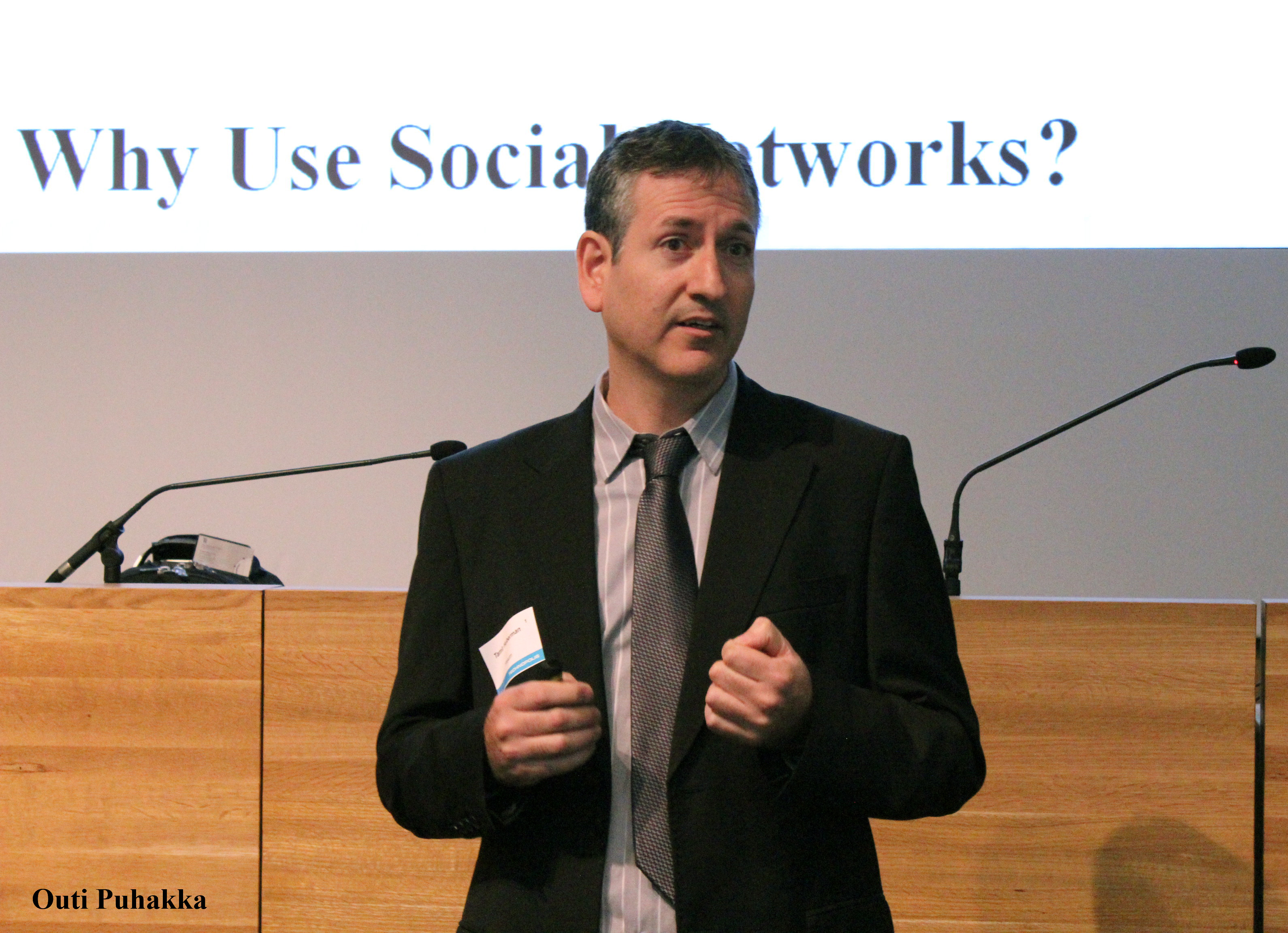The Power of Social Networks (Technopolis) – Finland