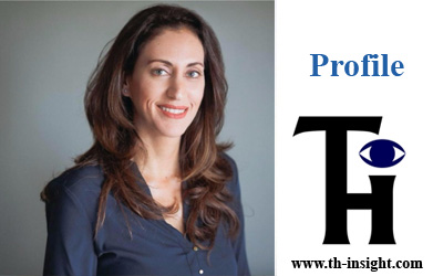 Nurit Levi – Profile
