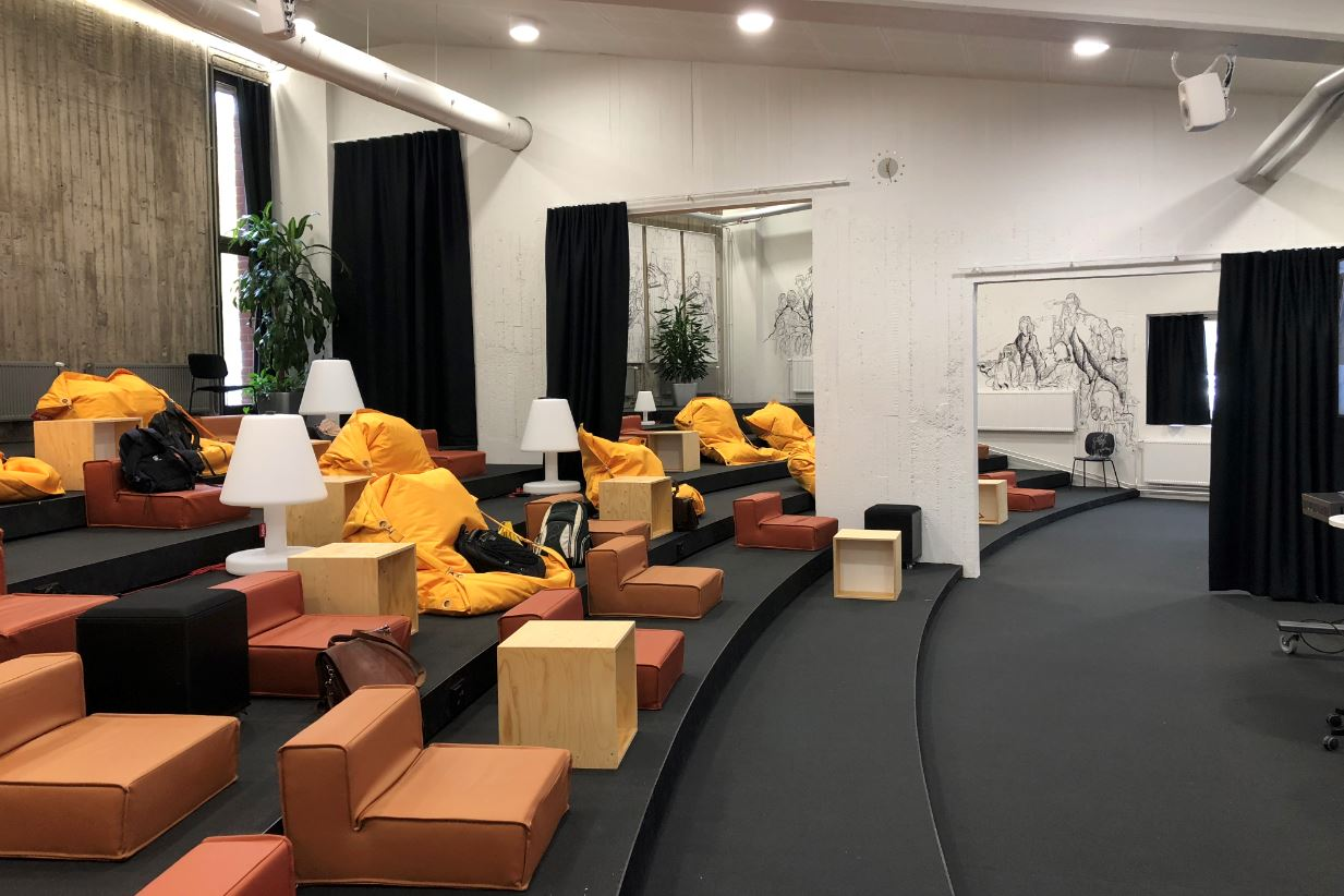 Turning Academic Innovations to Success Stories – Aalto University (Finland)